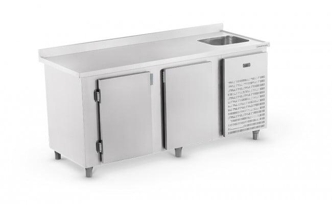 Balcão de Serviço Refrigerado 2ooo - BSR2000