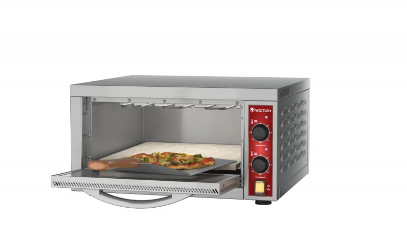 FORNO PIZZA ELÉTRICO - WICTORY - WP 35