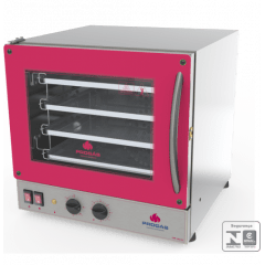 FORNO TURBO FAST OVEN - PRP-004 G2