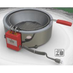 Fritadores (Eletrônicos) PR-70 EL